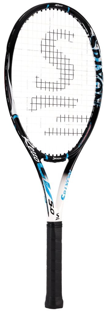 【SALE★在庫限り】テニスラケット スリクソン(SRIXON) REVO CV5.0(レボ CV5.0)SR21603