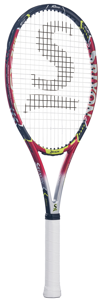 【SALE★在庫限り】テニスラケット スリクソン(SRIXON) REVO CX2.0 LS(レヴォCX2.0 LS)SR21705 2017年モデル ※スマートテニスセンサー対応