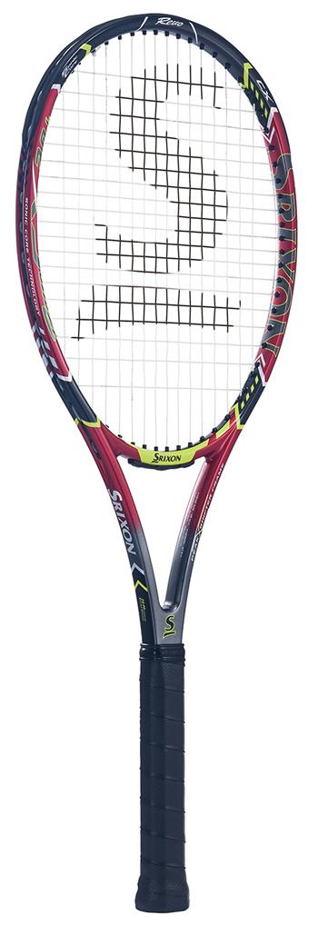 【SALE★在庫限り】テニスラケット スリクソン(SRIXON) REVO CX2.0+(レヴォCX2.0+)SR21704 2017年モデル ※スマートテニスセンサー対応