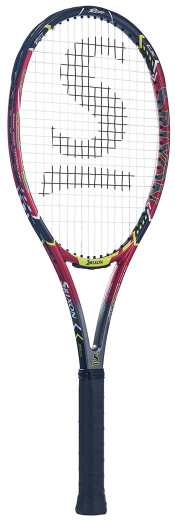 【SALE★在庫限り】テニスラケット スリクソン(SRIXON) REVO CX2.0(レヴォCX2.0)SR21703 2017年モデル 土居美咲使用モデル ※スマートテニスセンサー対応