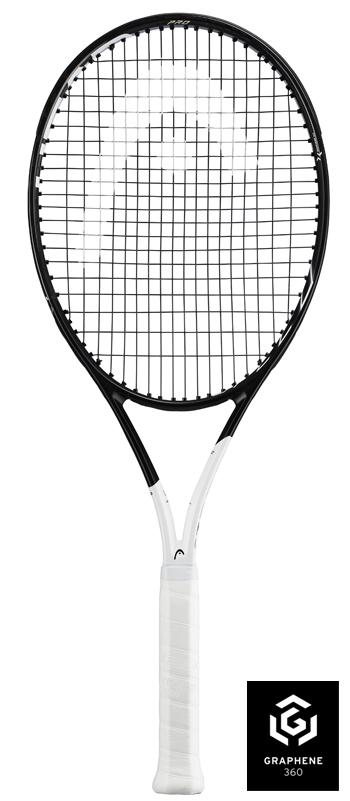【発売開始!】テニスラケット ヘッド(HEAD) グラフィン 360 スピードプロ(Graphene 360 SPEED PRO) 235208 ※ジョコビッチ使用モデル ※スマートテニスセンサー対応