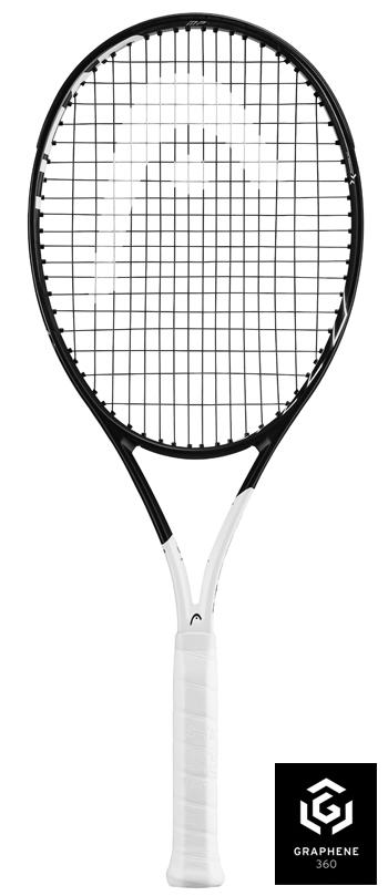 【発売開始!】テニスラケット ヘッド(HEAD) グラフィン 360 スピードエムピー(Graphene 360 SPEED MP) 235218 ※ズベレフ使用モデル ※スマートテニスセンサー対応