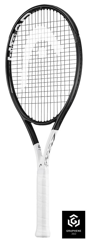 【発売開始!】テニスラケット ヘッド(HEAD) グラフィン 360 スピードエス(Graphene 360 SPEED S) 235238 ※スマートテニスセンサー対応