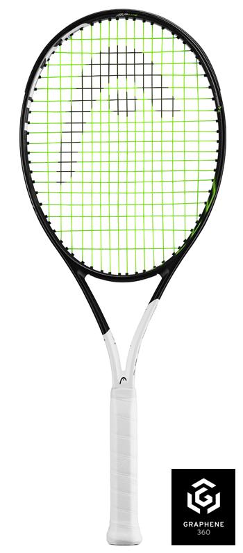 【SALE】テニスラケット ヘッド(HEAD) グラフィン 360 スピードエムピーライト(Graphene 360 SPEED MP LITE) 235228 ※スマートテニスセンサー対応