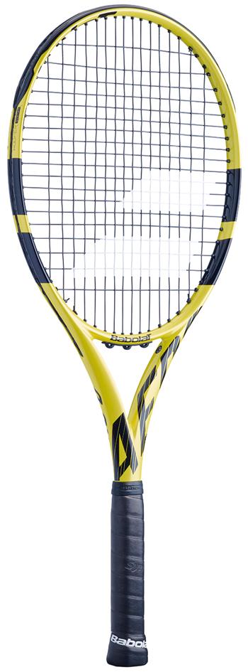 【予約品】バボラ (babolat)テニスラケット アエロジー(Aero G) BF101390