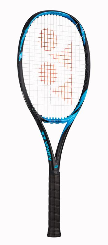 テニスラケットヨネックス(YONEX)イーゾーン98 ブルー(EZONE 98 Blue)17EZ98 ※大坂なおみ使用モデル(2018全米OP優勝)