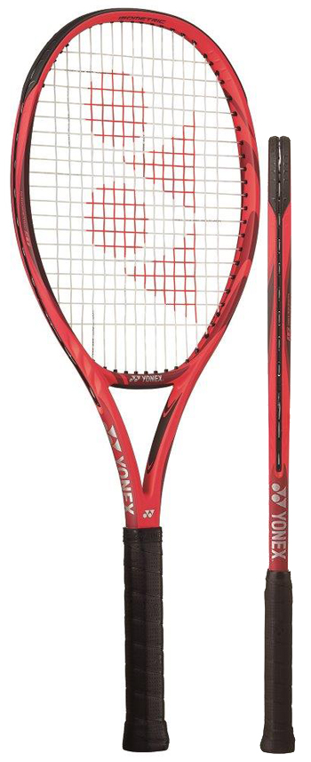 テニスラケット ヨネックス(YONEX)Vコア 100(VCORE テニスラケット 100)18VC100 100(VCORE 100)18VC100 ※スマートテニスセンサー対応, タカヤナギマチ:3cb8feb7 --- sunward.msk.ru