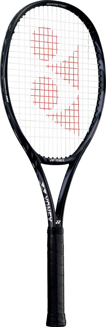 【新色☆発売開始】 テニスラケット ヨネックス(YONEX)Vコア 98(VCORE 98)(18VC98)(新色ギャラクシーブラック) ※スマートテニスセンサー対応