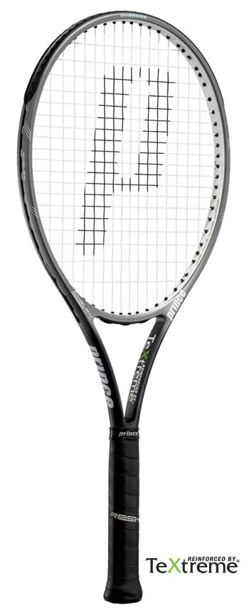 プリンス(Prince)テニスラケット エンブレム107XR(EMBLEM 107XR)7TJ015 ※スマートテニスセンサー対応