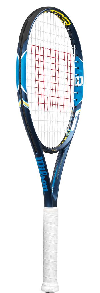 Tennis rackets (Wilson) ultra 103 S (ULTRa103S) WRT 729810 +