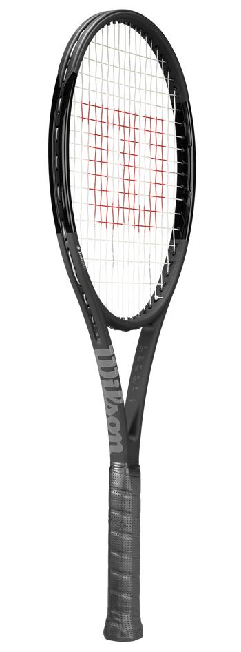Tennis racquet Wilson (Wilson) PRO STAFF 97LS (clerks 97 LS) WRT731710 * smart tennis sensor support