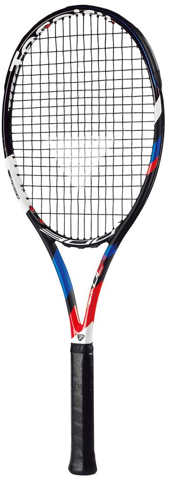 テクニファイバー(Tecnifibre)テニスラケット T-FIGHT300dc BRTF93 ※守屋宏紀使用モデル