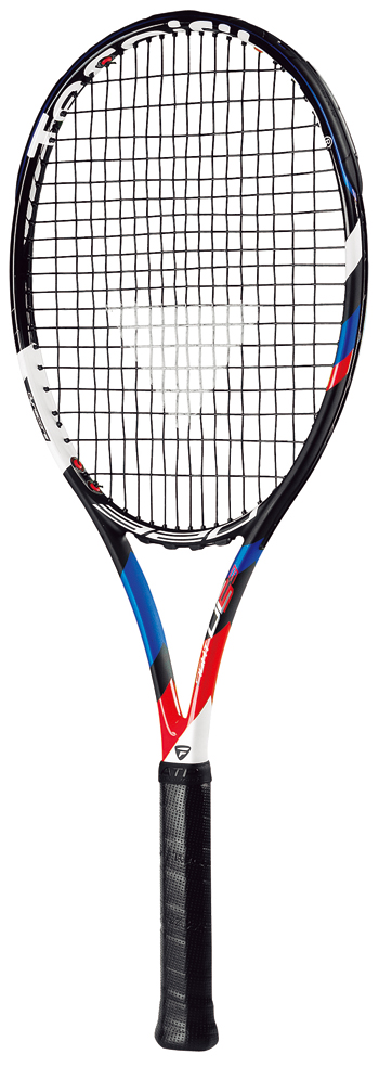 テクニファイバー(Tecnifibre)テニスラケット T-FIGHT320dc BRTF90 ※ティプサレビッチ使用モデル