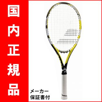 テニスラケット バボラ (babolat)ドライブ・チーム(DRIVE TEAM) BF101261