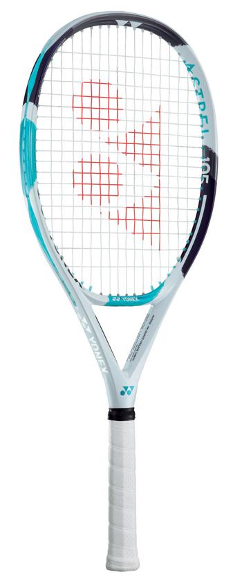 【発売開始】ヨネックス(YONEX)テニスラケット アストレル105(ASTREL105) AST105 ※テニスセンサー対応モデル