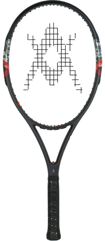 【OUTLET-SALE★在庫限り】フォルクル(VOLKL)テニスラケット ブイセンス 4(V-Sense 4) V16404