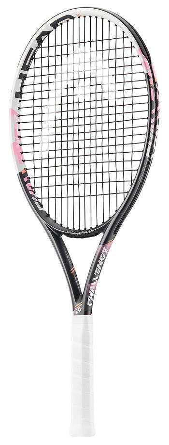 ヘッド(HEAD)テニスラケット チャレンジ ライト(Challenge Lite)232457