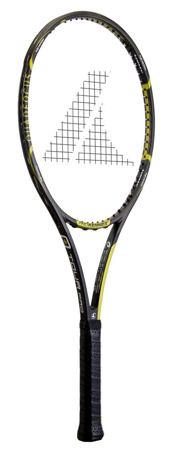 PROKENNEX(プロケネックス) テニスラケット Ki Q+Tour Pro(ケーアイキュープラスツアープロ)CL-13414