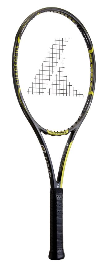 PROKENNEX(プロケネックス) テニスラケット Ki Q+Tour(ケーアイキュープラスツアー)CL-13413