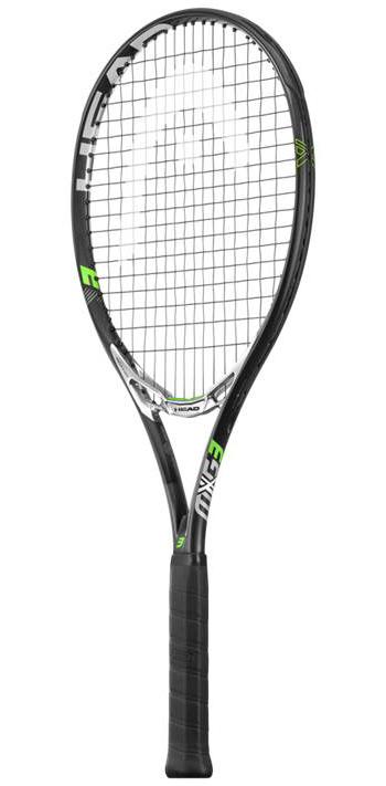 ヘッド(HEAD)テニスラケット エムエックスジー3(MXG3)238707