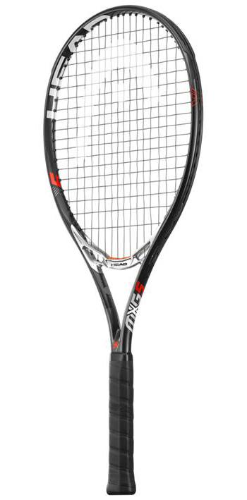 ヘッド(HEAD)テニスラケット エムエックスジー5(MXG5)238717