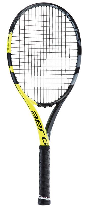 バボラ (babolat)テニスラケット アエロゲーマー(Aero Gamer) BF101286