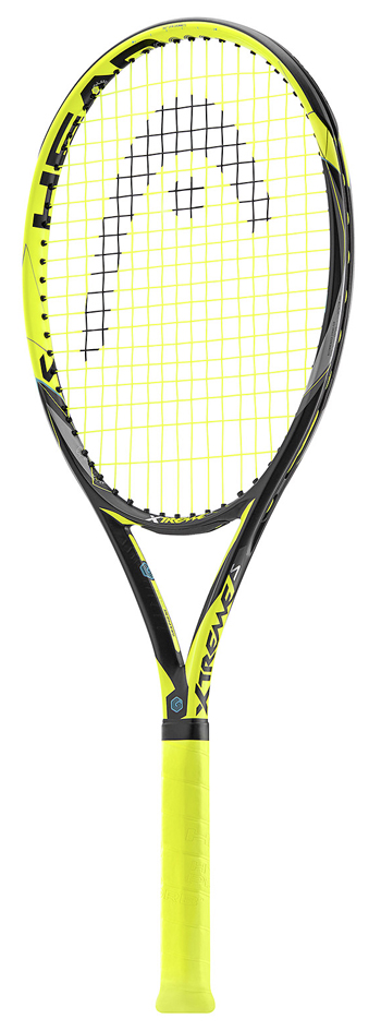 テニスラケット ヘッド(HEAD) グラフィン・タッチ・エクストリーム・ライト(Graphene Touch EXTREME LITE) 232227
