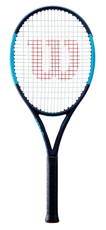 【発売開始】テニスラケット ウイルソン(Wilson) ウルトラ100CV(ULTRa100CV)WRT73731U