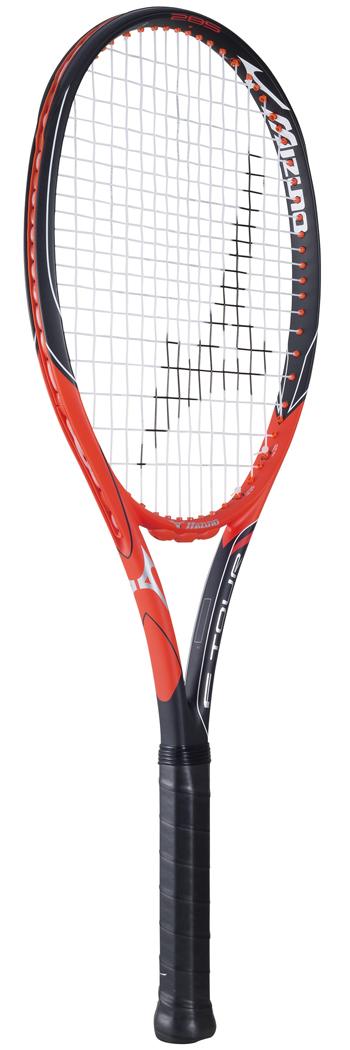 【MIZUNO TENNIS始動!】テニスラケット ミズノ(MIZUNO)エフツアー285(F TOUR 285)63JTH77254