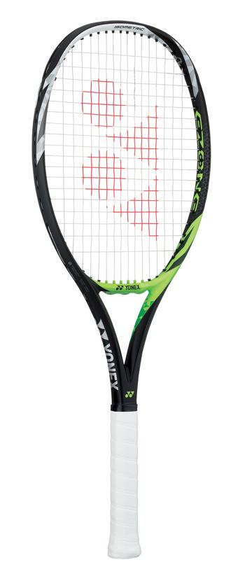 【発売開始】テニスラケット ヨネックス(YONEX)イーゾーンフィール(EZONE FEEL)17EZF ※Sonyスマートテニスセンサー対応モデル
