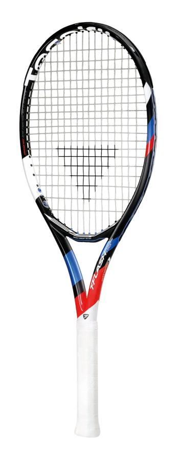 テクニファイバー(Tecnifibre)テニスラケット ティーフラッシュ255 PS(T-Flash 255 POWER STAB) BRFS04