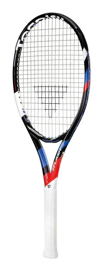 テクニファイバー(Tecnifibre)テニスラケット ティーフラッシュ270 PS(T-Flash 270 POWER STAB) BRFS03
