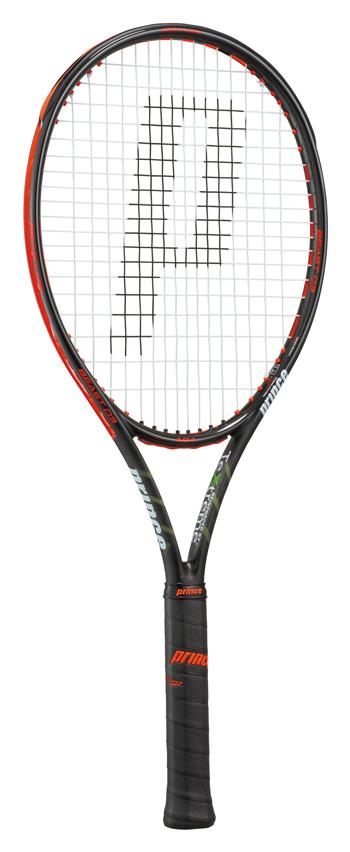プリンス(Prince)テニスラケット ビーストオースリー 104(BEAST o3 104)7TJ063 ※スマートテニスセンサー対応モデル