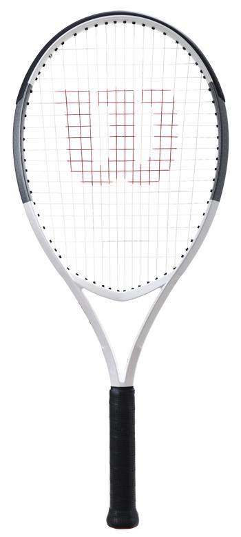 【発売開始】テニスラケット ウイルソン(Wilson)XP0 WRT73992 ※スマートテニスセンサー対応