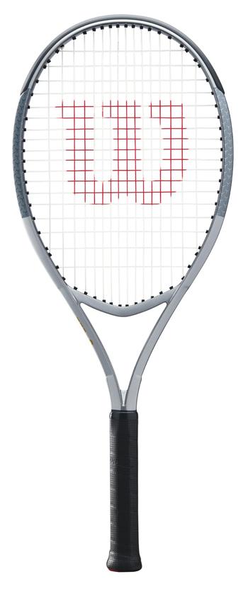 【発売開始】テニスラケット ウイルソン(Wilson)XP1 WRT73821 ※スマートテニスセンサー対応