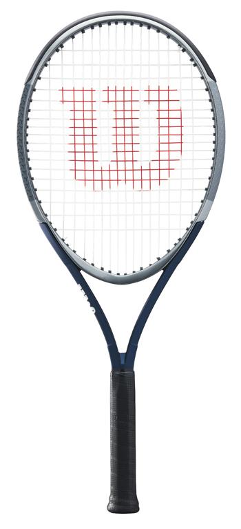 【発売開始】テニスラケット ウイルソン(Wilson) TRIAD XP3(トライアド XP3)WRT737820 ※スマートテニスセンサー対応