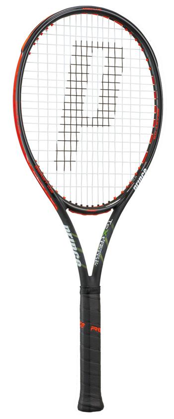 【発売開始】プリンス(Prince)テニスラケット ビースト オースリー 100 300g(BEAST O3 100 300g)7TJ064 ※スマートテニスセンサー対応モデル