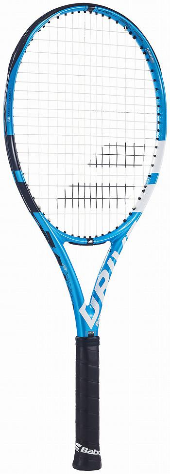 【発売開始】【2018年モデル】 テニスラケット テニスラケット バボラ (babolat) ピュアドライブ (babolat) バボラ 107(PURE DRIVE 107)(BF101347), メープル レーン ゴルフ:f00fe146 --- sunward.msk.ru