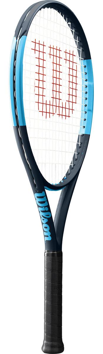 【発売開始!】テニスラケット ウイルソン(Wilson) ウルトラ110(ULTRa110)WRT737720+