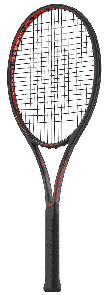 テニスラケット ヘッド(HEAD) ユーテック(YouTek) グラフィンタッチ(Graphene Touch) プレステージ・ミッドプラス(PRESTIGE MP) (232518) ※スマートテニスセンサー対応