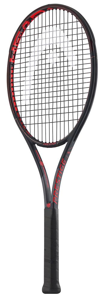 テニスラケット ヘッド(HEAD) ユーテック(YouTek) グラフィンタッチ(Graphene Touch) プレステージ・ミッド(PRESTIGE MID) (232528) ※スマートテニスセンサー対応