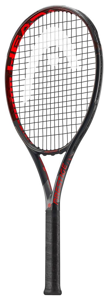【史上最大の在庫一掃SALE★】テニスラケット ヘッド(HEAD) ユーテック(YouTek) グラフィンタッチ(Graphene Touch) パワー・プレステージ(POWER PRESTIGE) (232708) ※スマートテニスセンサー対応