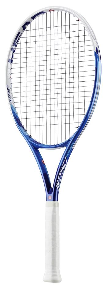 【SALE★在庫限り】テニスラケット ヘッド(HEAD) グラフィン・タッチ・インスティンクト・ハワイ(Graphene Touch INSTINCT HAWAII) 233908 ※スマートテニスセンサー対応