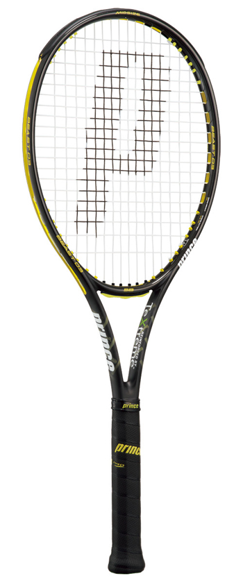 98)7TJ066 ビースト 【SALE★在庫限り】プリンス(Prince)テニスラケット 98(BEAST O3 オースリー ※スマートテニスセンサー対応モデル
