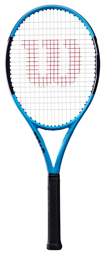 【初回分入荷!!】テニスラケット ウイルソン(Wilson) ウルトラ100CVリバース(ULTRa100CV Reverse)WRT74041U ※SONYスマートテニスセンサー対応