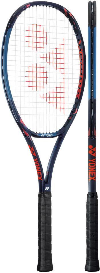 【発売開始】テニスラケットヨネックス(YONEX)ブイコアプロ100(VCORE PRO 100)18VCP100 ※Sonyスマートテニスセンサー対応モデル