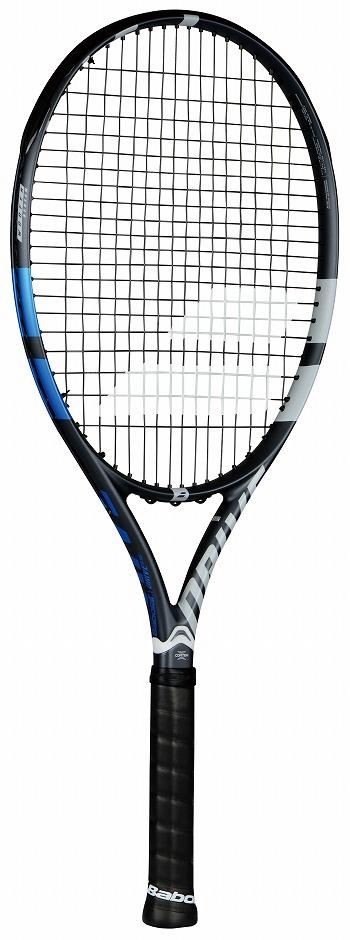 テニスラケット バボラ (babolat)ドライブ・ジー115(DRIVE G 115) BF101325