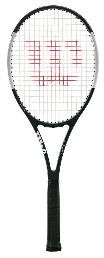 【発売開始!】テニスラケット ウイルソン(Wilson) PRO STAFF RF97 Autograph (プロスタッフ RF97 オートグラフ)WRT741720+ ※フェデラー使用モデル ※スマートテニスセンサー対応