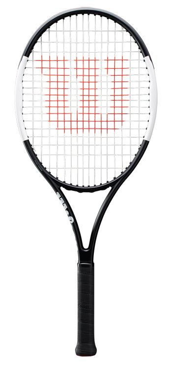 2019年最新入荷 【発売開始! STAFF】テニスラケット ウイルソン(Wilson) PRO 26)WRT534500 STAFF 26 PRO (プロスタッフ 26)WRT534500, SPORTS アイビー:e80c4da4 --- lexloci.com.br