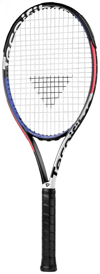 幅広いプレーヤーに対応するオールラウンドモデル! テクニファイバー(Tecnifibre)テニスラケット T-FIGHT XTC 295 BRFT05